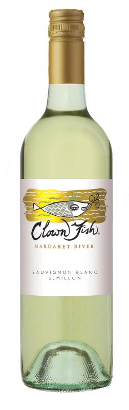 Clown Fish Sauvignon Blanc Semillon