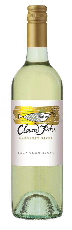 Clown Fish Sauvignon Blanc