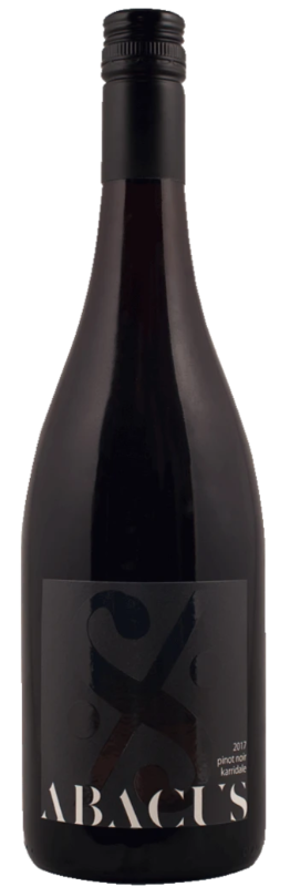 Abacus Pinot Noir