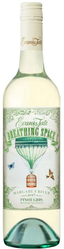 Evans & Tate Breathing Space Pinot Gris