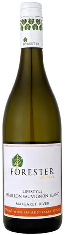 Forester Estate Lifestyle Semillon Sauvignon Blanc