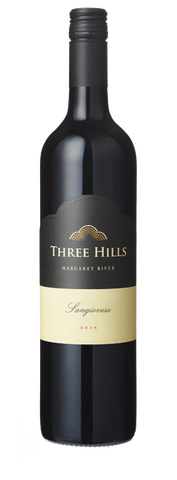 Three Hills Sangiovese