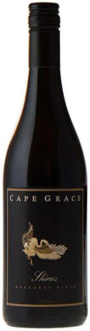 Cape Grace Shiraz