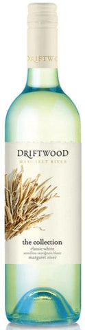 Driftwood Collection Classic White