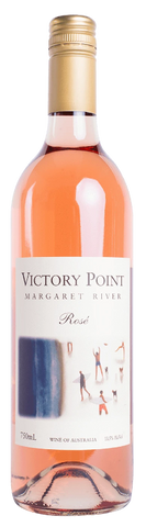 Victory Point Rose