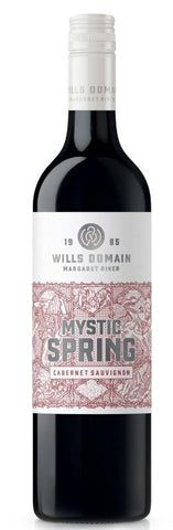 Wills Domain Mystic Spring Cabernet