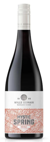Wills Domain Mystic Spring Shiraz