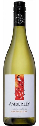 Amberley Chimney Brush Chenin Blanc