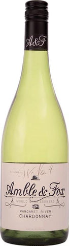 Amble & Fox Semillon Sauvignon Blanc