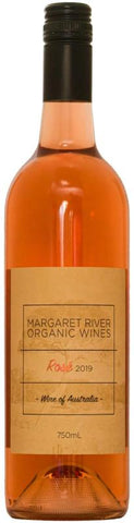 Margaret River Organic Wines Rose