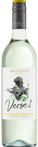 Brookland Valley Verse 1 Semillon Sau Bl