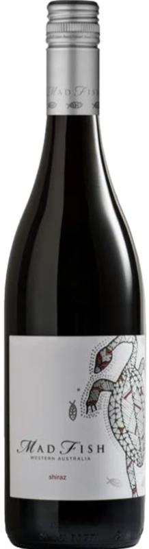 Mad Fish Shiraz