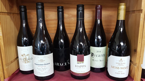 Pinot Noir Heaven Pack