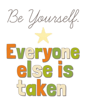 Be Yourself Download