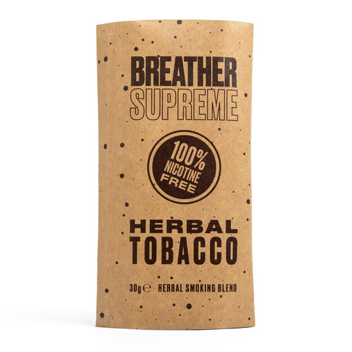 NATURAL  HERBAL TOBACCO BLEND - 1 PACK * 30g