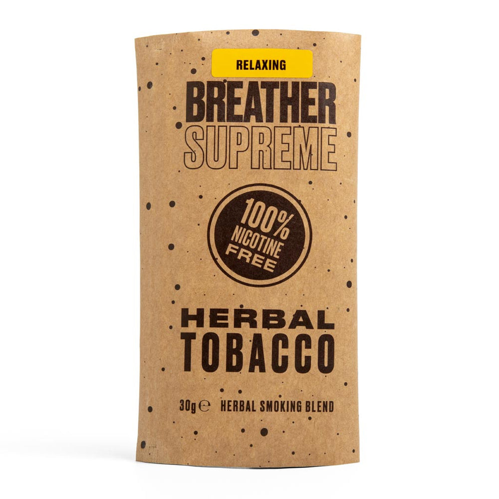 RELAXING HERBAL TOBACCO BLEND 1 PACK * 30g
