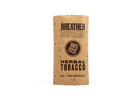 Herbal Tobacco by Breather