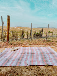 Handwoven Lifestyle Blankets