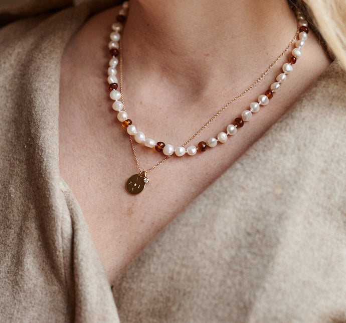 Pearly Collection er ankommet!