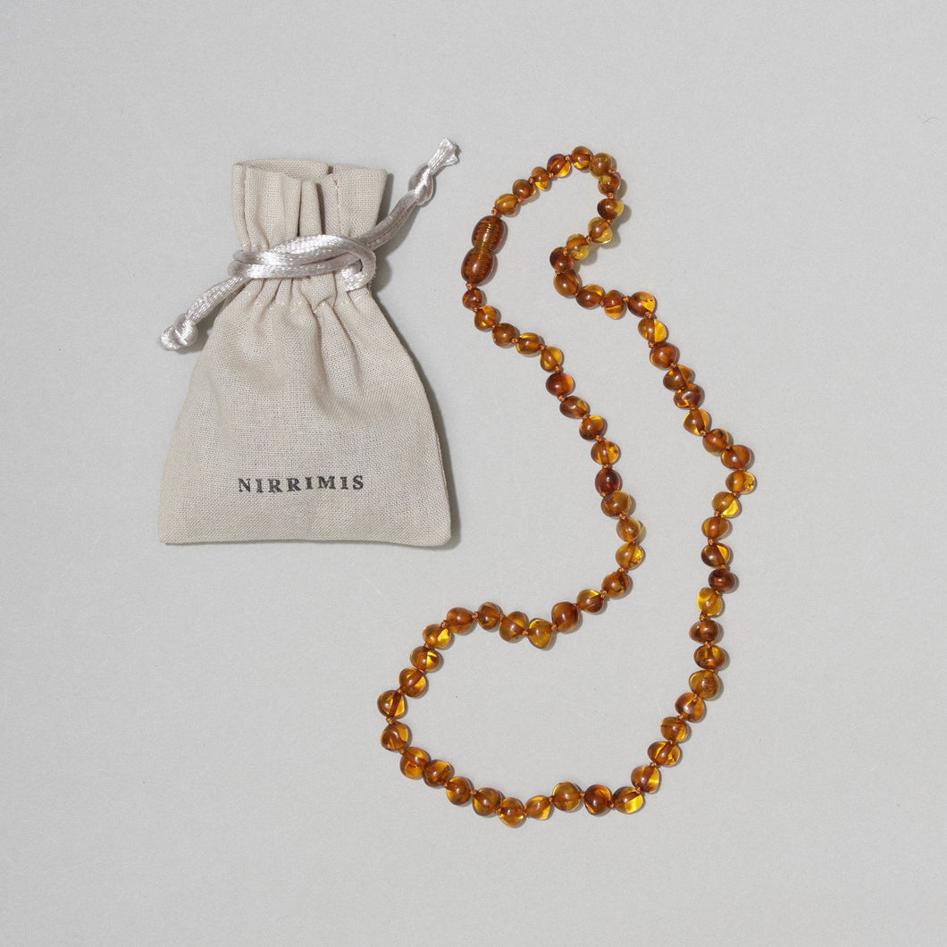 Caramel - Necklace