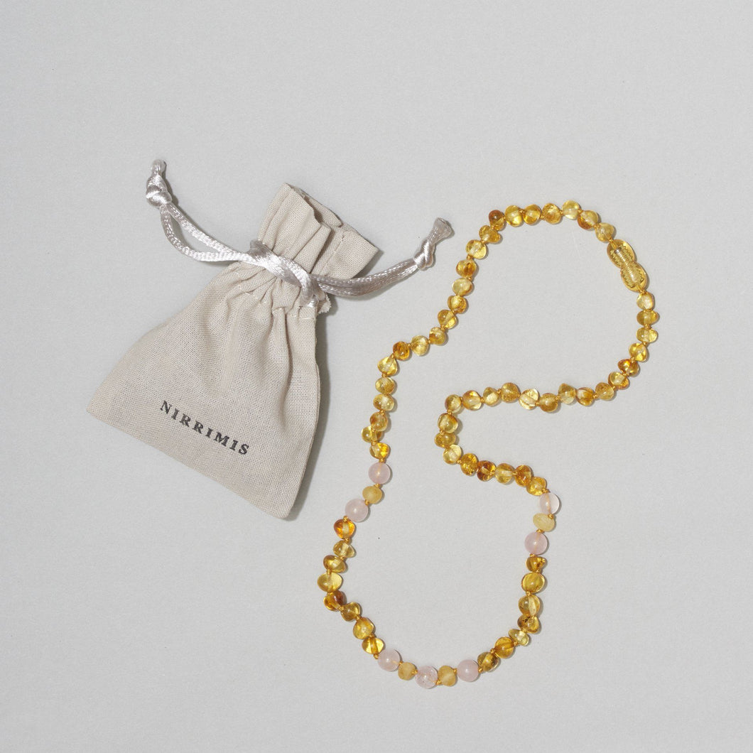 Isolde - Necklace