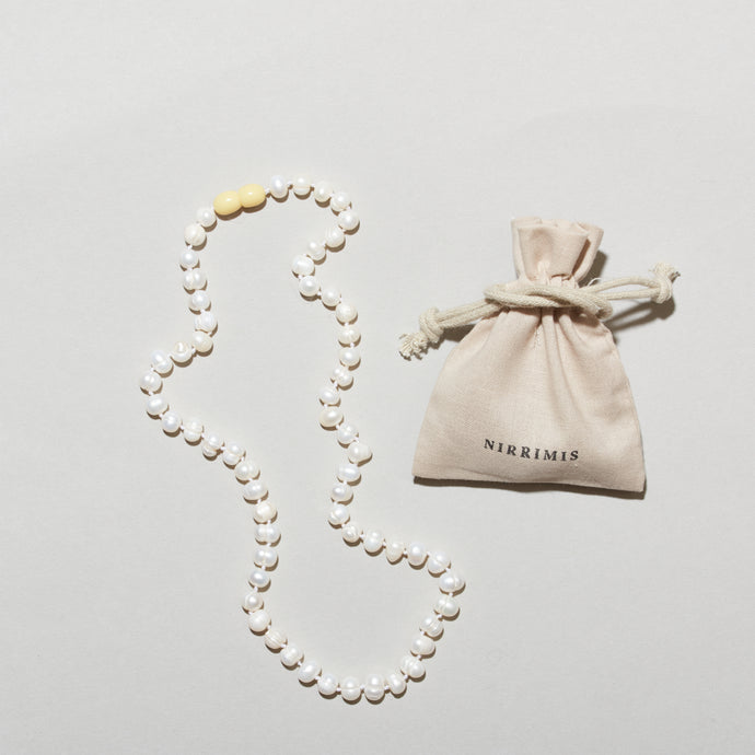 Pearl - Necklace