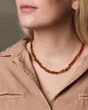 Load image into Gallery viewer, Caramel - Necklace