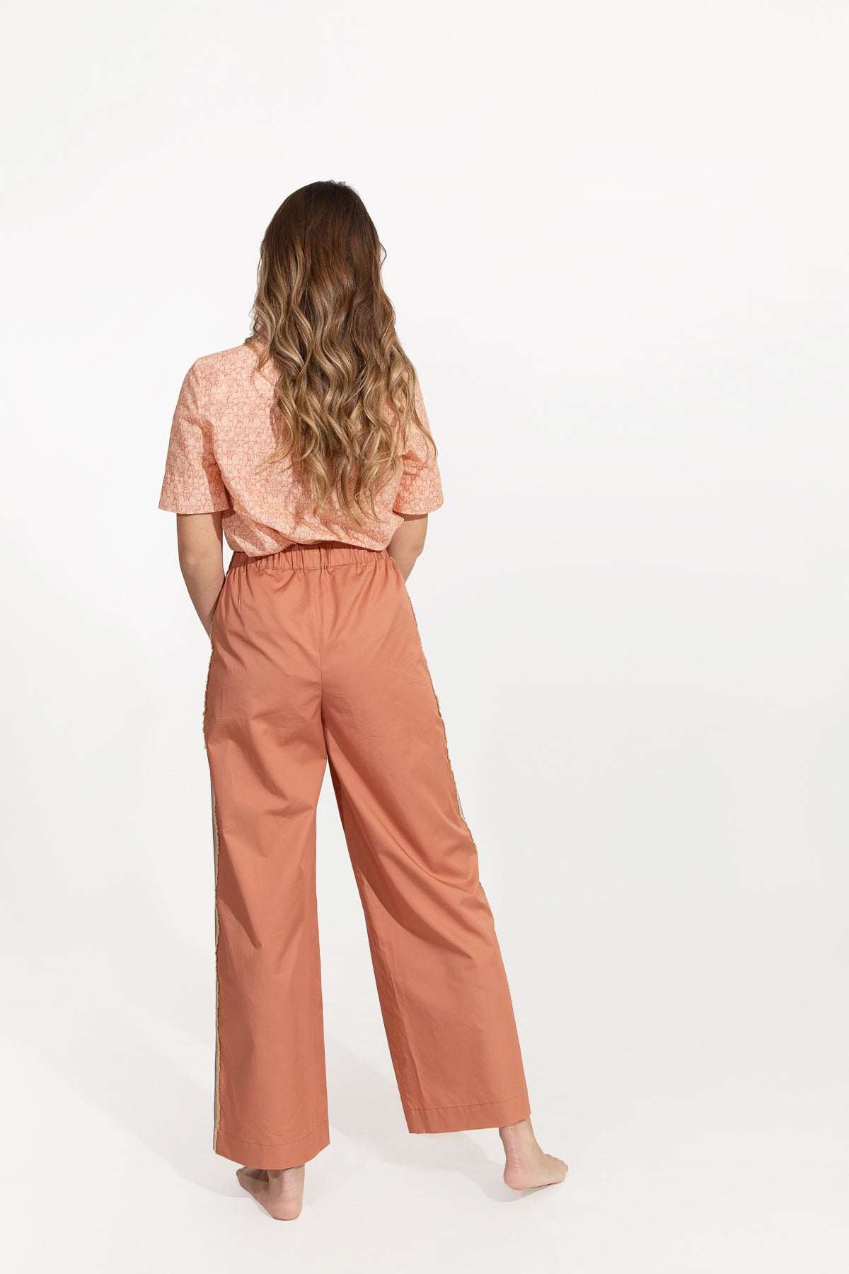 "Trousers ""Colombo"""