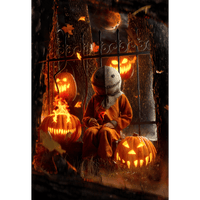 TRICK 'R TREAT. Artist Proof