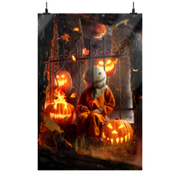 TRICK 'R TREAT. Poster