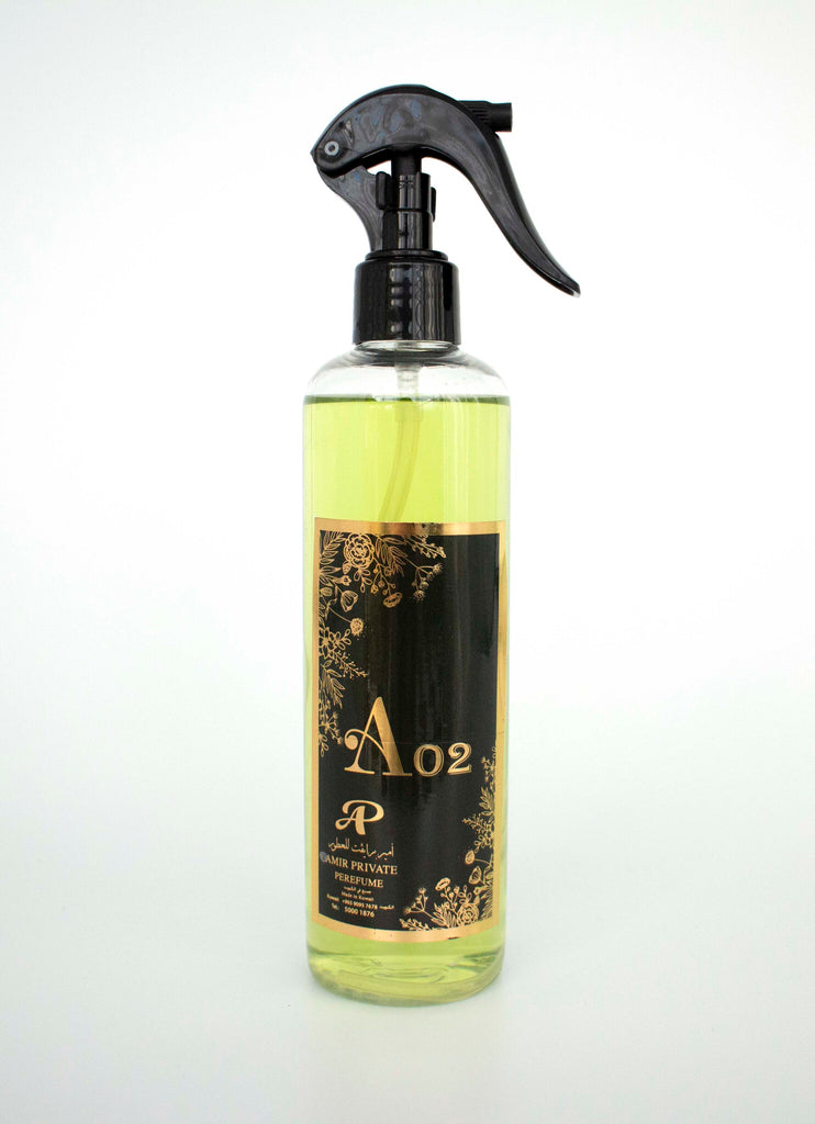 PERFUME FOR CLOTHES A02 - Tarteeb Store