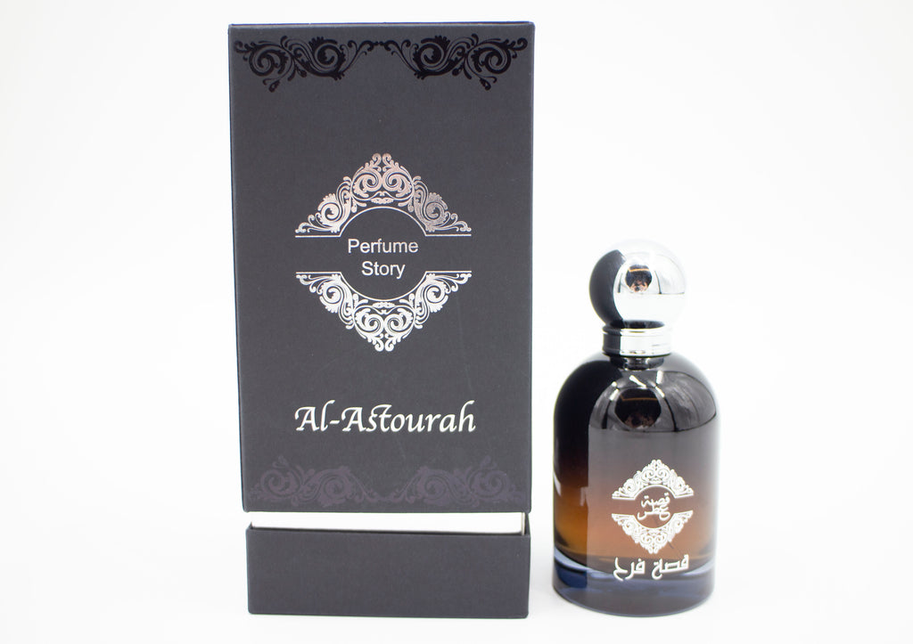 AL-ASTOURAH 100 ML EDP - Tarteeb Store