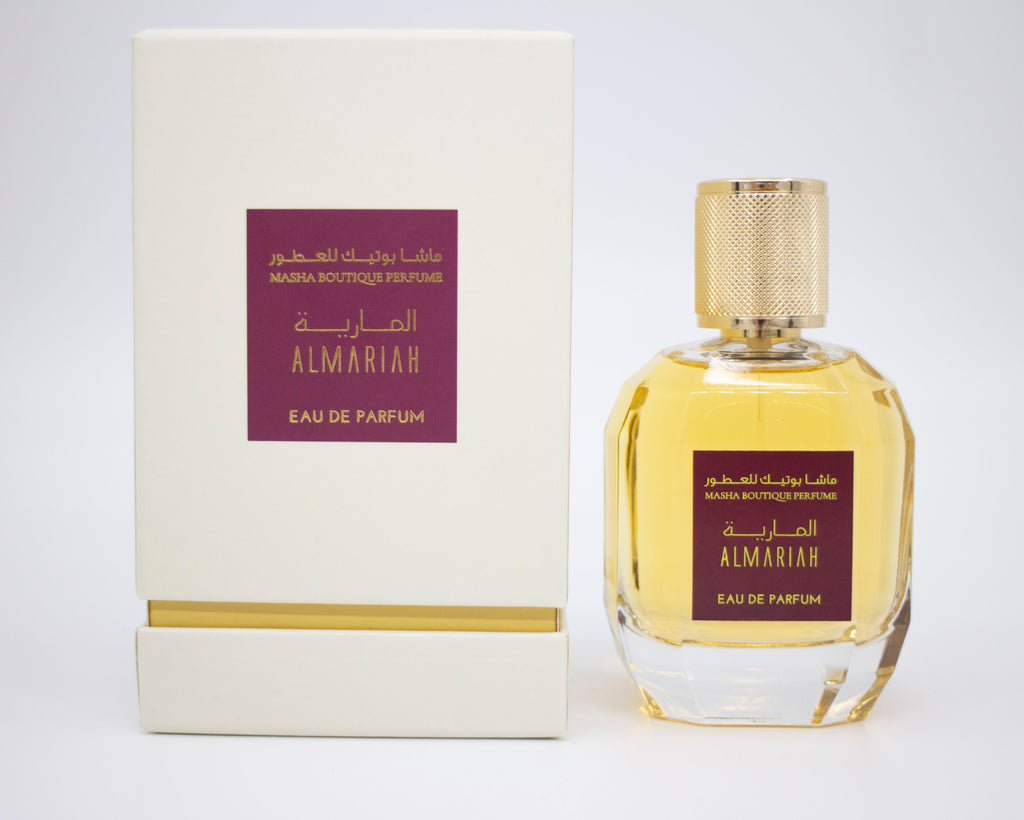 ALMARIAH 100 ML EDP - Tarteeb Store