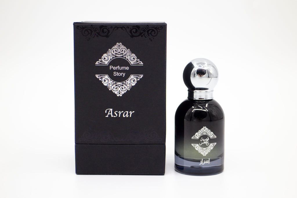 ASRAR 50 ML HAIR MIST - Tarteeb Store