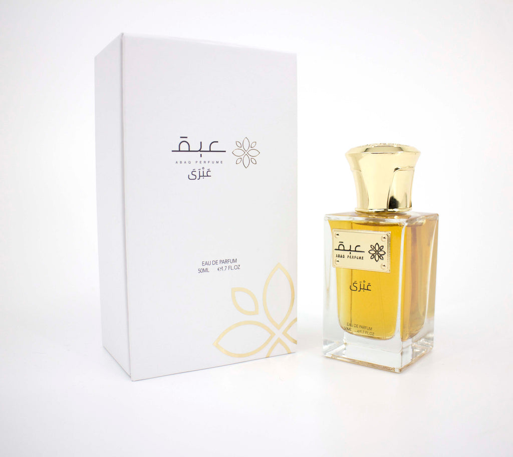 ABRA (LUXURIOUS TOBACCO) UNISEX 50ML EDP - Tarteeb Store