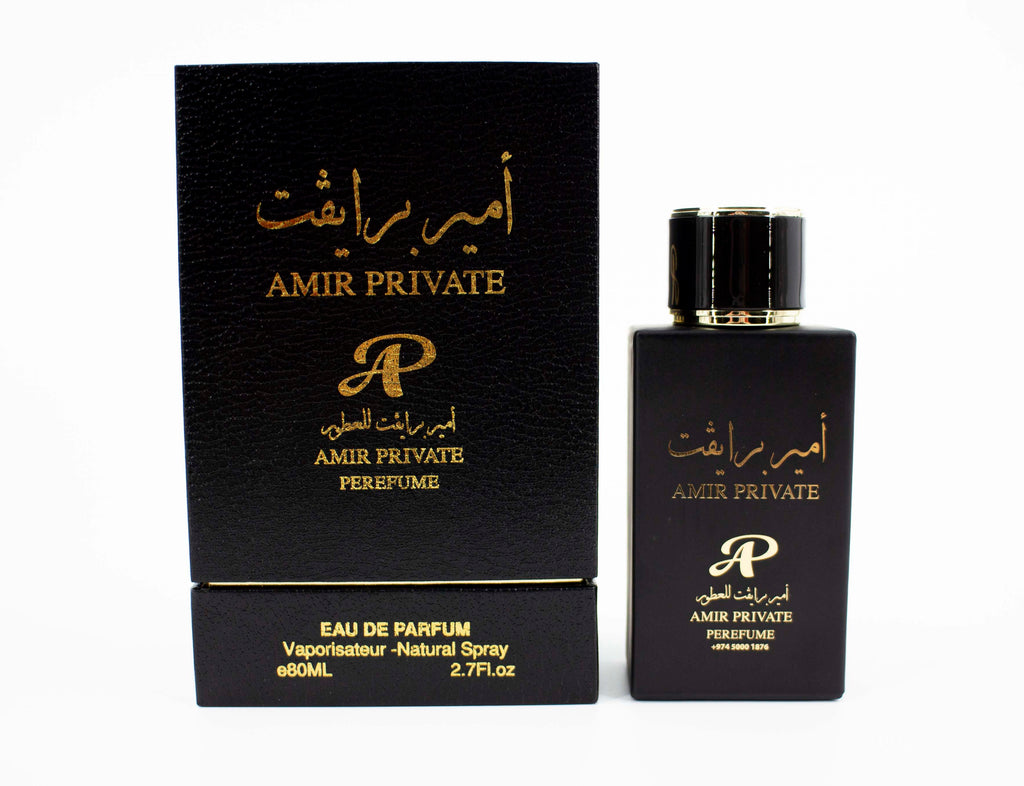 AMIR PRIVATE - Tarteeb Store
