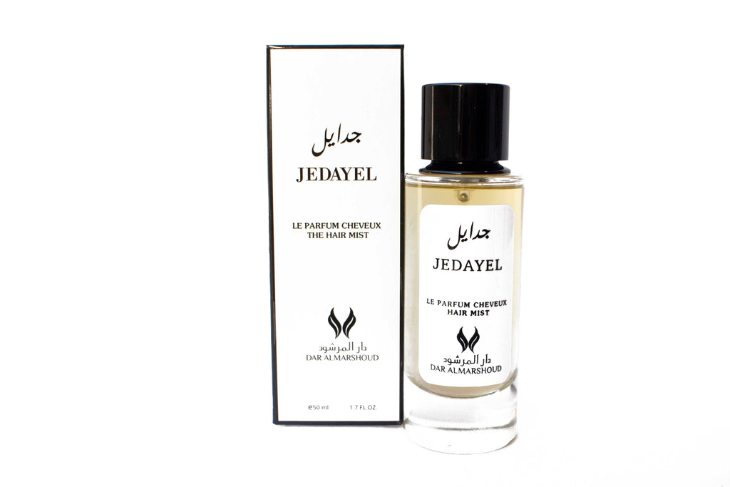 JEDAYEL (HAIR MIST) 50ML - Tarteeb Store