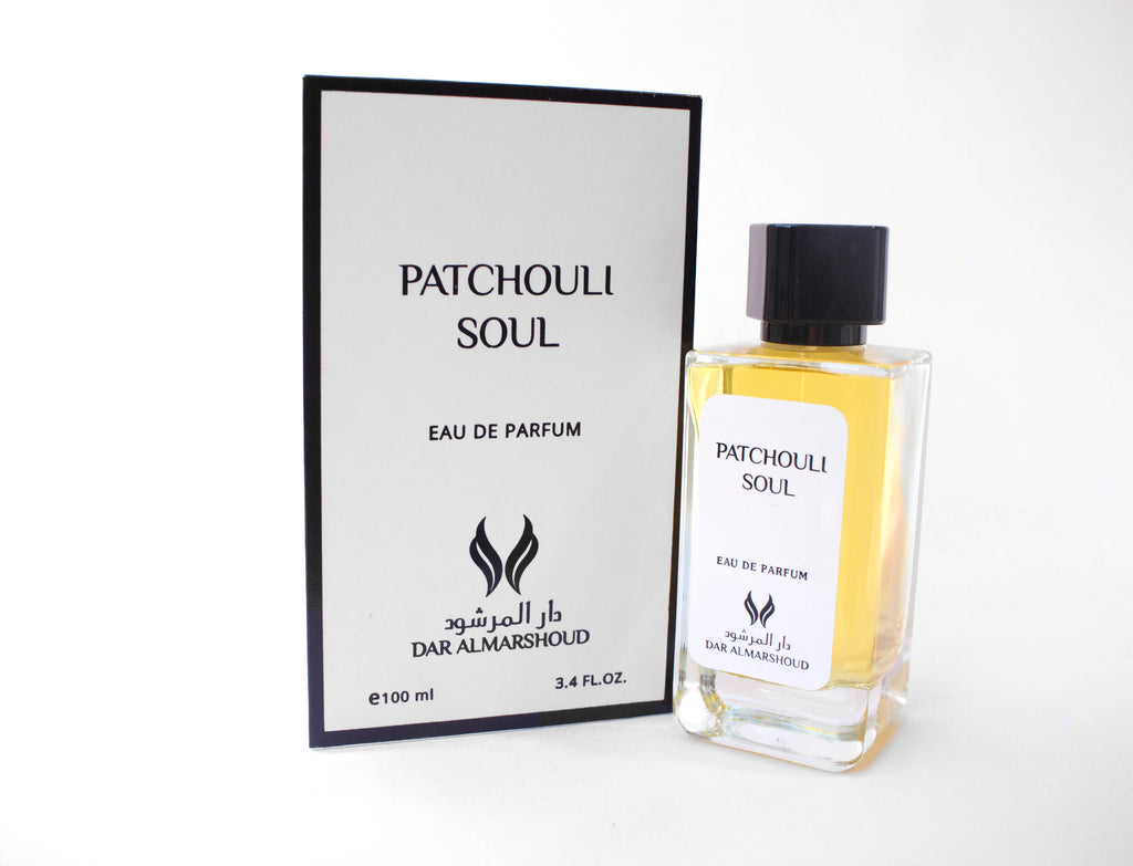 PATCHOULI SOUL EDP 100ML - Tarteeb Store