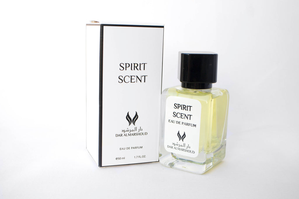 SPIRIT SCENT EDP 50ML - Tarteeb Store