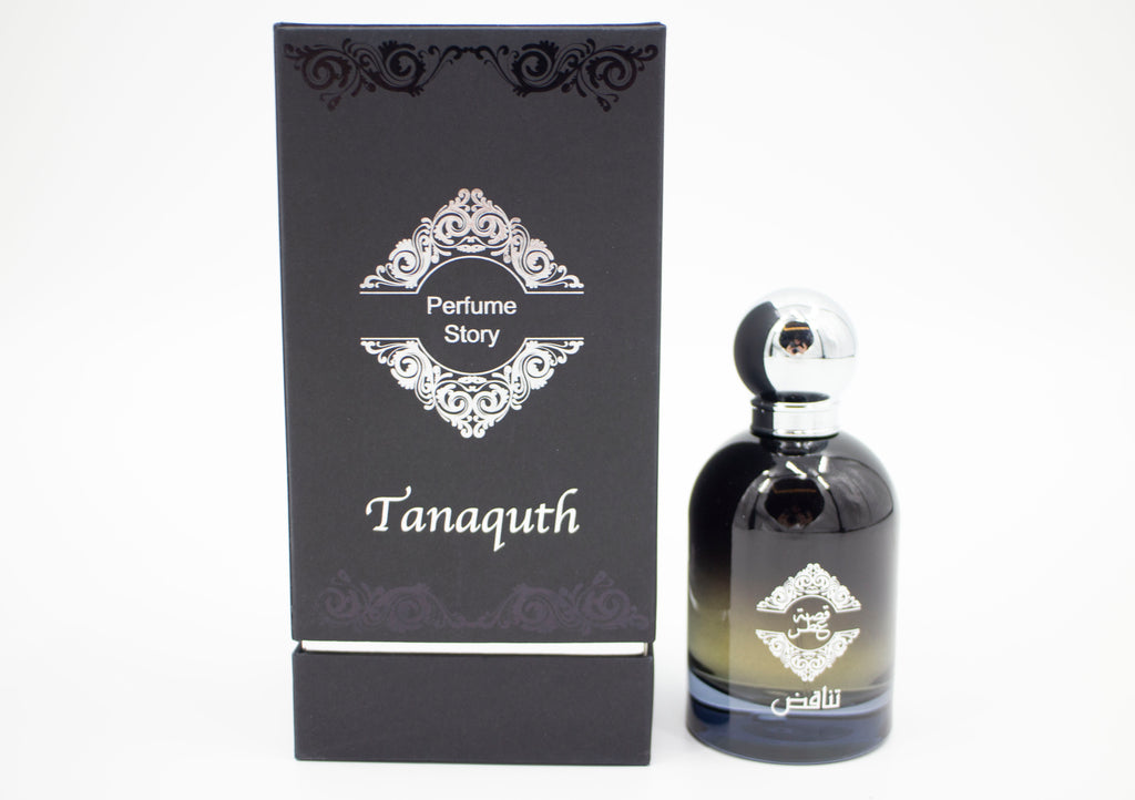 TANAQUTH 100 ML EDP - Tarteeb Store