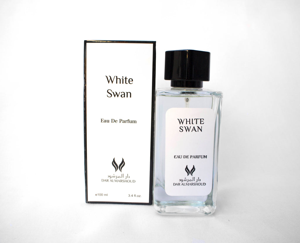 WHITE SWAN EDP 100ML - Tarteeb Store