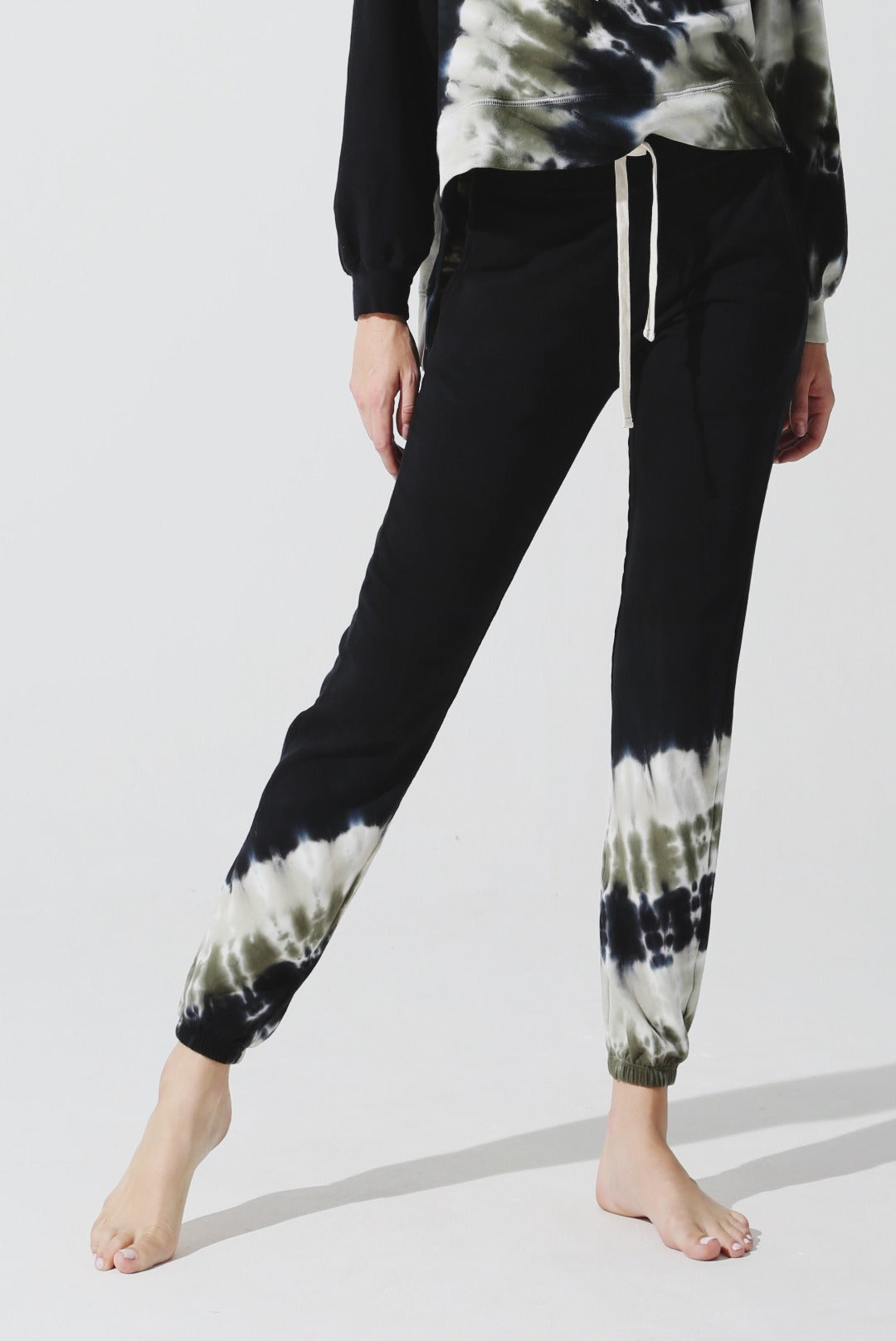Electric & Rose Vendimia Jogger