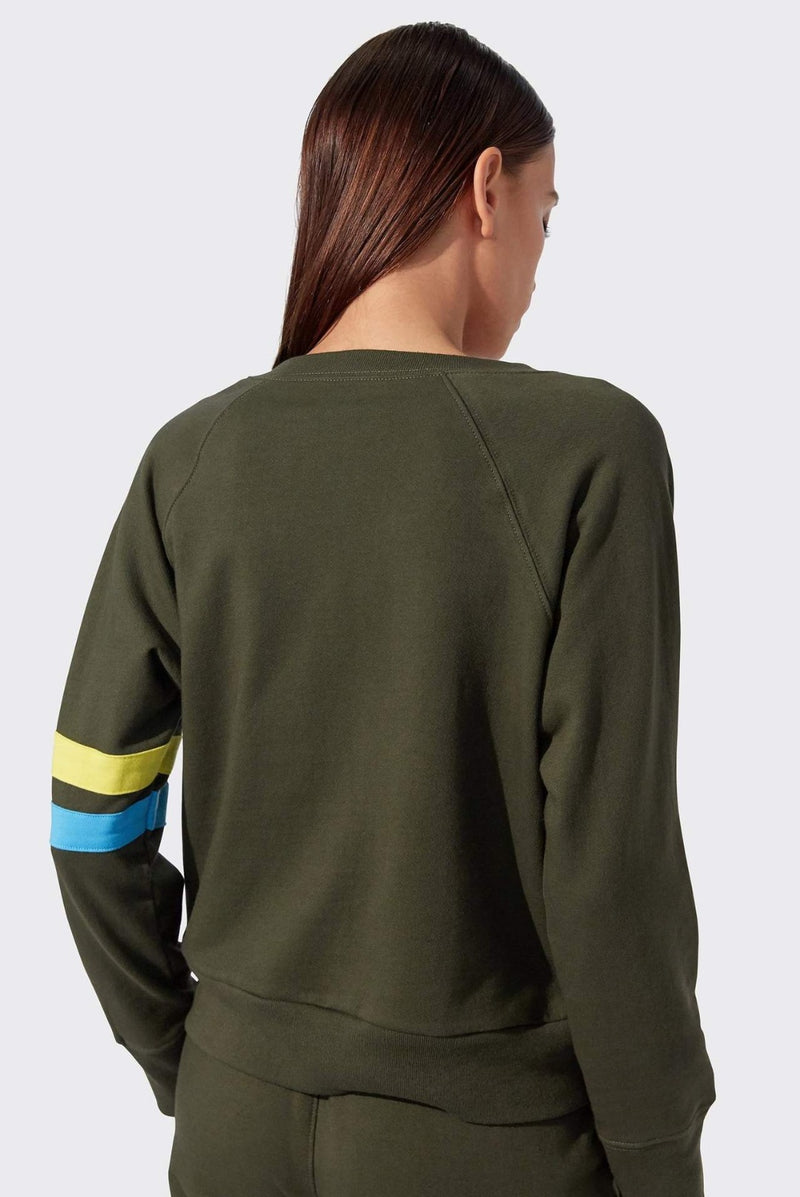 Splits59 Andi French Terry Sweatshirt