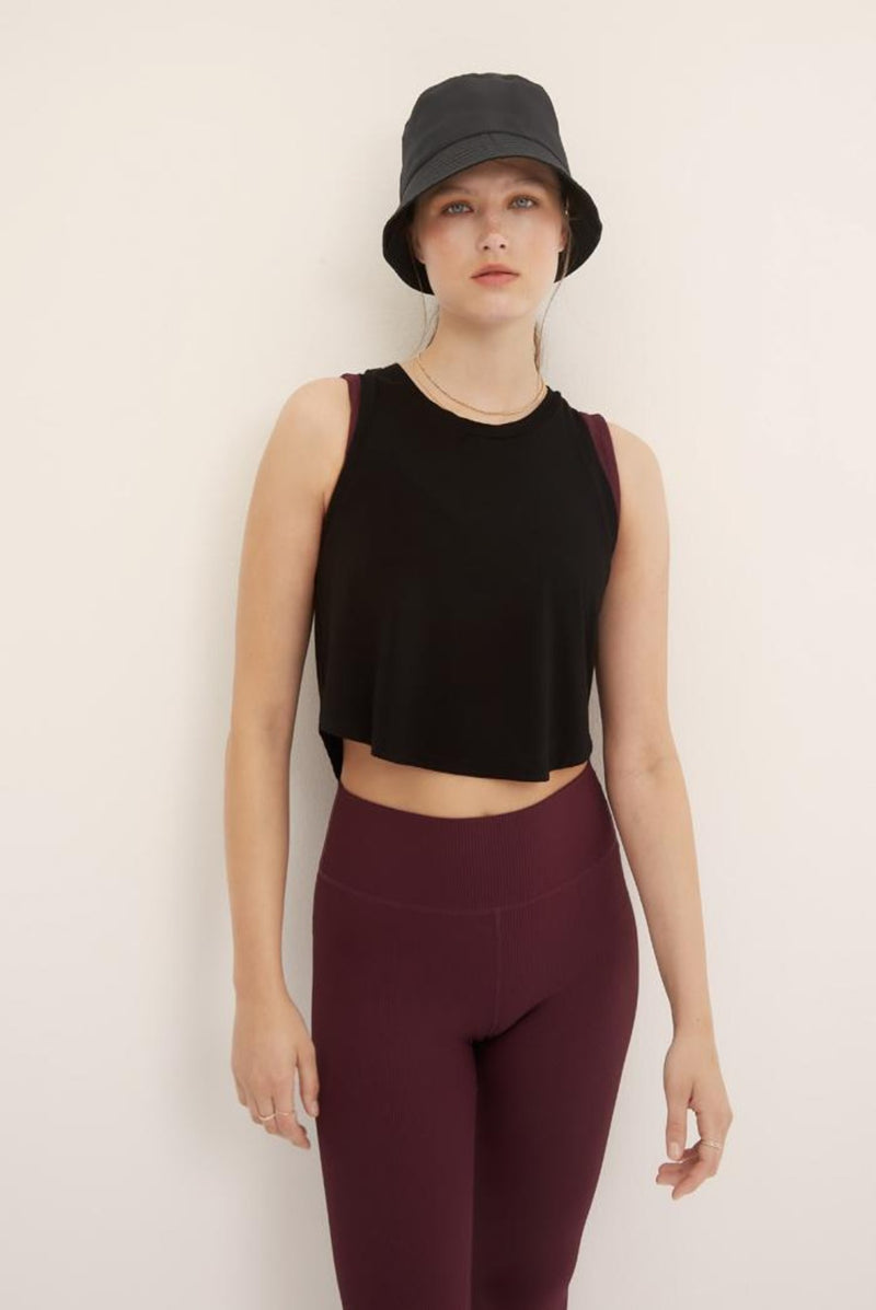 Body Language Thea Crop Top