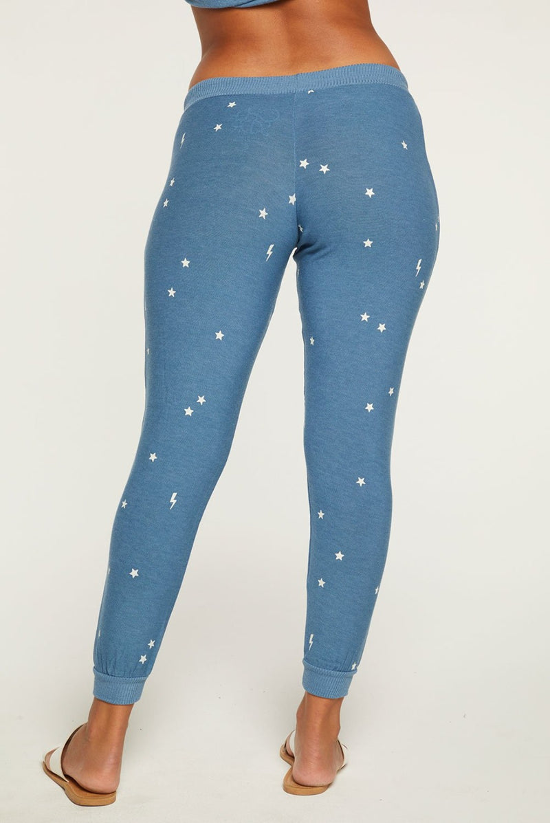 Chaser Starry Bolts Pant