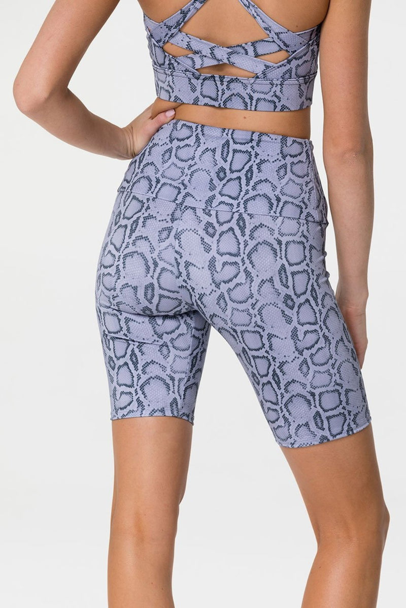 Onzie High Rise Biker Short