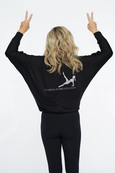 Vault Inhale Exhale Long Sleeve