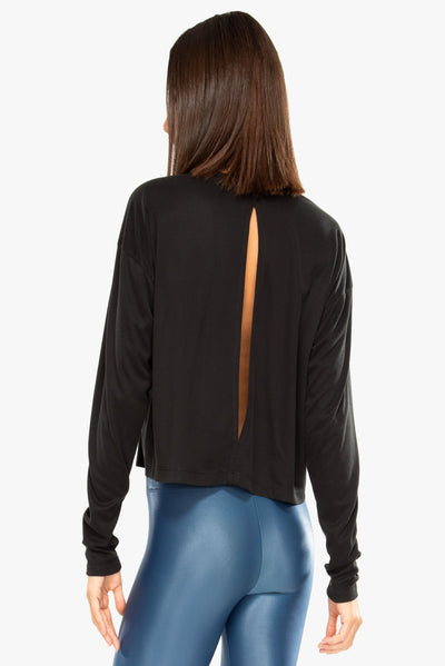 Koral Storm Marlow Long Sleeve Top