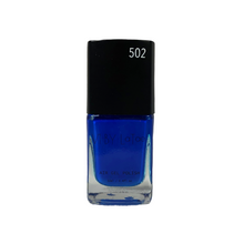 Load image into Gallery viewer, V1 BY LaTae vegan, 18-free, air gel nail polish bottle for the color Fairy Bluebird, blue