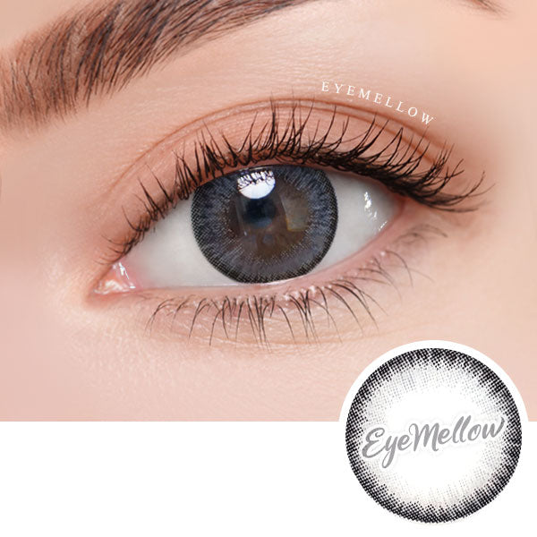 [2set - 20%OFF] Today's Brown + Today's Gray Colored Contact Lenses (Toric)